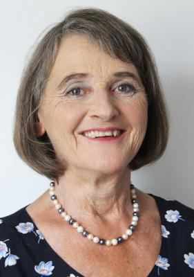 Marlise Zürcher