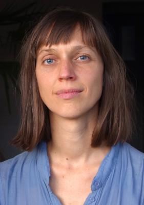 Martina Romer